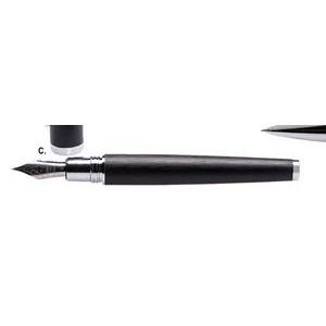 brand new Cross Windsor Black Ballpoint Pen