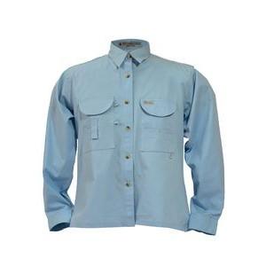 Carhartt S276 Men/'s Short Sleeve Chambray Plaid Shirt Large Tall Blue Green NEW!